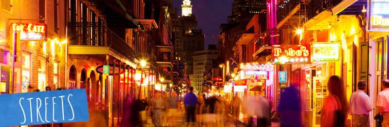 Top 5 Best Live Rock Music Clubs and Bars on Bourbon ...