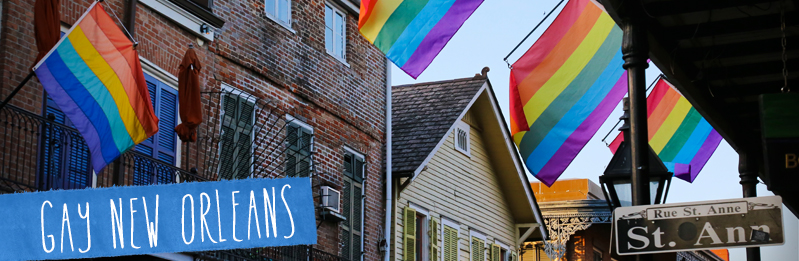 Consider, gay bars new orleans join told
