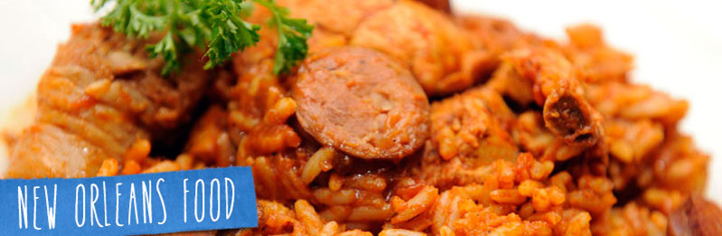 Food in new orleans food jambalaya new orleans food malvernweather Gallery