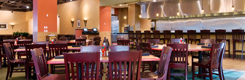 Drago S Seafood Restaurant