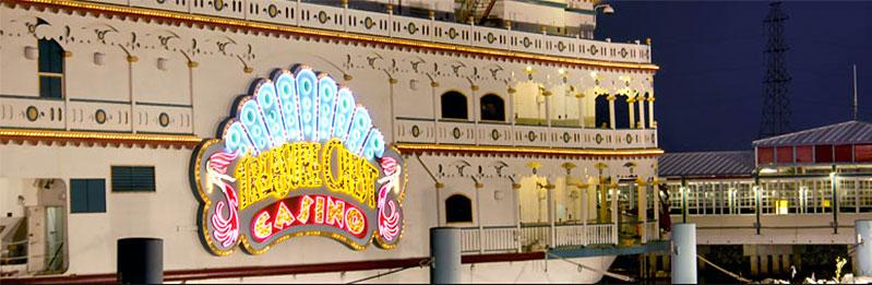 Treasure chest casino new orleans la casino package