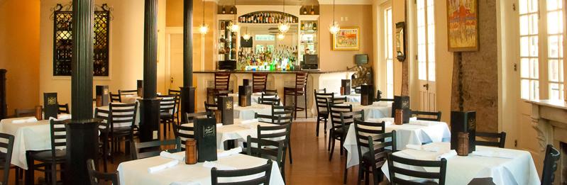 Royal House New Orleans Restaurant