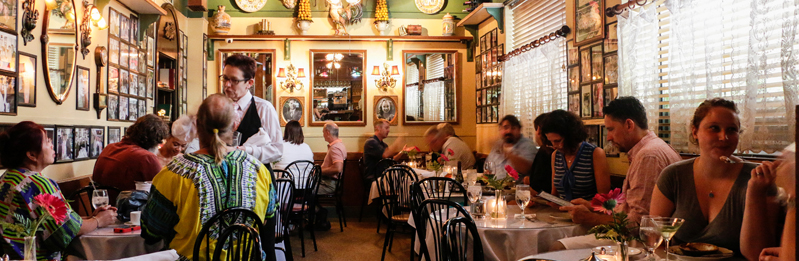 Irene's Cusine Of The French Quarter