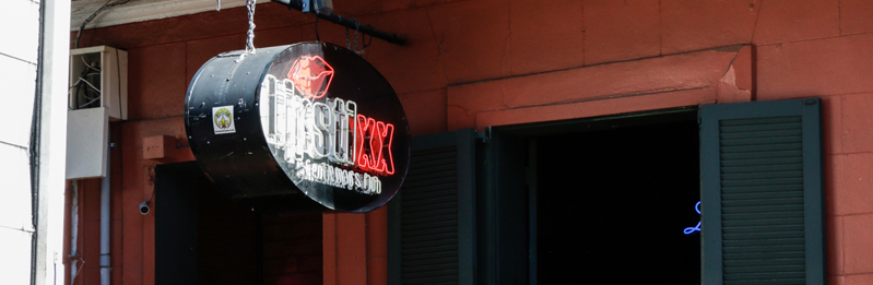 Lipstixx Gentlemen's Club