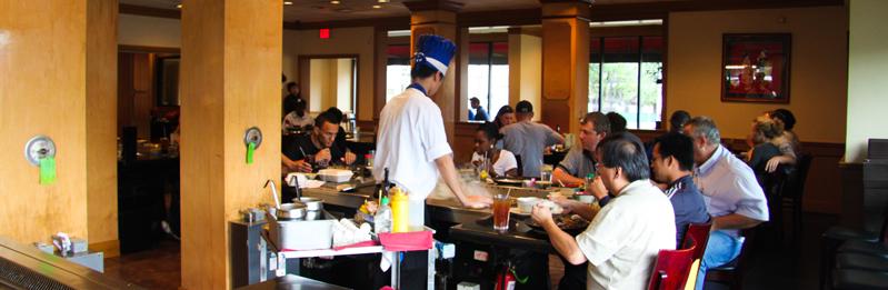 Miyako Sushi Bar Hibachi