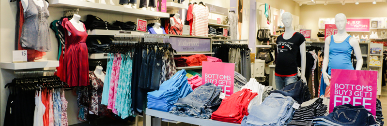 Motherhood Maternity Outlet | New Orleans | Shopping