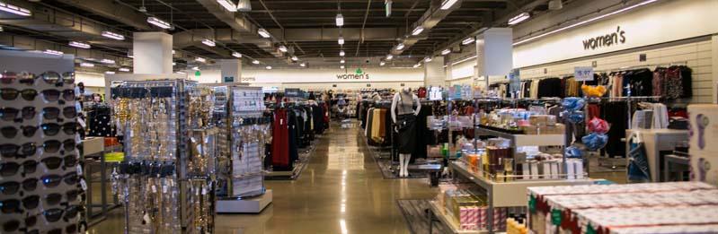 Nordstrom Rack New Orleans Shopping
