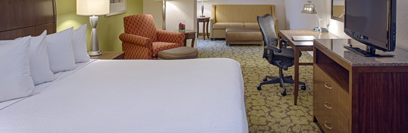 Hilton Garden Inn French Quarter Cbd New Orleans Hotel Place Of Lodging