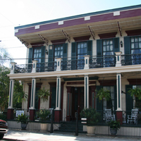 Royal Street Courtyard Bed & Breakfast
