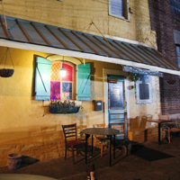 Neutral Ground Coffeehouse