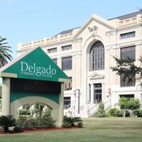 Delgado Community College New Orleans Organization