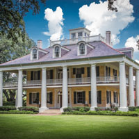 Lovely Houmas House Plantation And Gardens