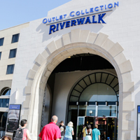 The Outlet Collection at Riverwalk
