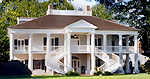 Evergreen Plantation Tours