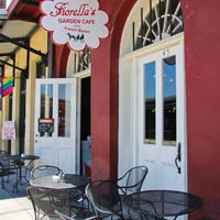 Fiorella's Bistro and Wine Bar