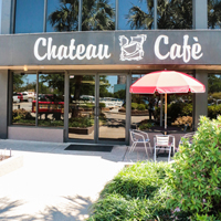 Chateau Cafe