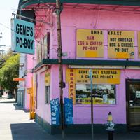 Gene S Po Boys New Orleans Restaurant