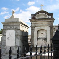 St. Patrick's Cemetery No.2