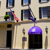 Hotel Le Marais- New Orleans Hotel Collection