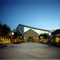 The New Orleans Center for Creative Arts (NOCCA)