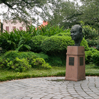 New Orleans Coupons >> Congo Square   New Orleans   Attraction