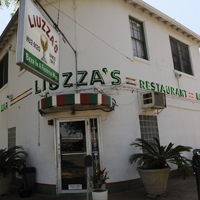 Liuzza's Restaurant And Bar