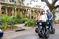 City Segway Tours New Orleans