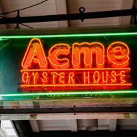 Acme Oyster And Seafood House
