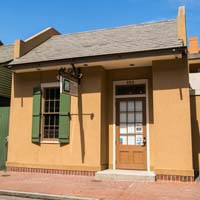 Irish Cultural Museum of New Orleans