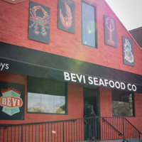 Bevi Seafood Co.