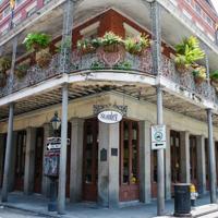 Stanley New Orleans Restaurant