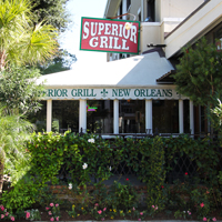 Superior Bar and Grill
