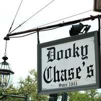 Dooky Chase's Restaurant