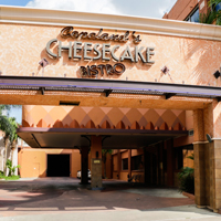 Cheesecake Bistro by Copeland�s