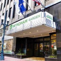 wyndham garden baronne plaza hotel - Wyndham Garden