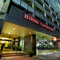 Hilton garden inn french quarter cbd new orleans hotel place of lodging for Hilton garden inn in new orleans