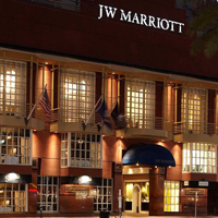 Marriott New Orleans Map.Jw Marriott New Orleans New Orleans Hotel Place Of Lodging