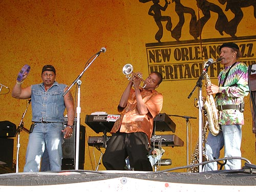 new orleans jazz heritage - photo #22
