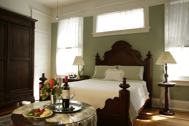 southern comfort bed and breakfast new orleans hotel