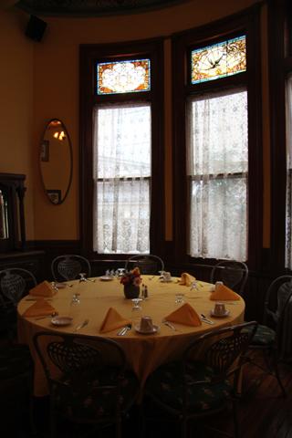 Albertine S Tea Room
