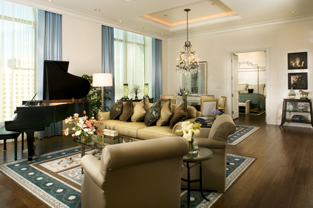 Harrah S New Orleans Hotel Photos