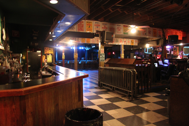 Tipitina S New Orleans Nightlife Venue