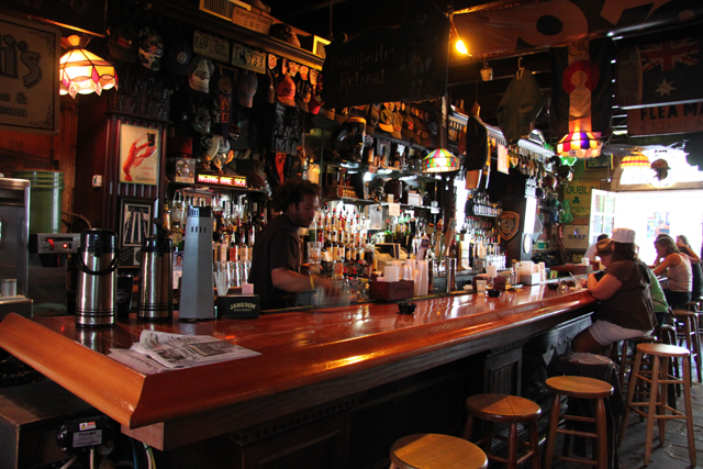 Hotels In New Orleans >> Molly's at the Market | New Orleans | Nightlife Venue