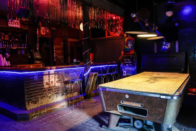 Maple Leaf Bar New Orleans Nightlife Venue