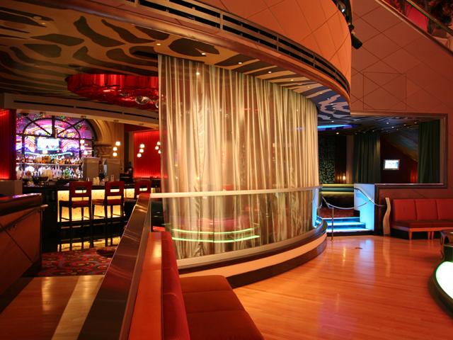 Hilton Hotel e Harra's Casino 04