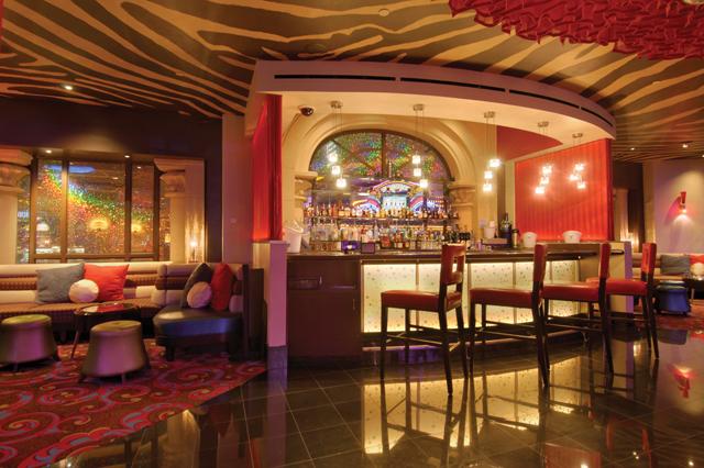 Hilton Hotel e Harra's Casino 06