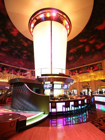 Hilton Hotel e Harra's Casino 07