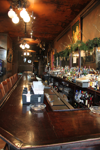 St Joe S Bar New Orleans Nightlife Venue