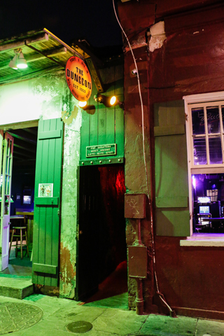 French Quarter Hotels >> The Dungeon Club | New Orleans | Nightlife Venue