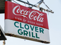Clover Grill